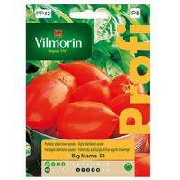 Nasiona, Pomidor szklarniowy BIG MAMA nasiona tradycyjne 0.1 g VILMORIN