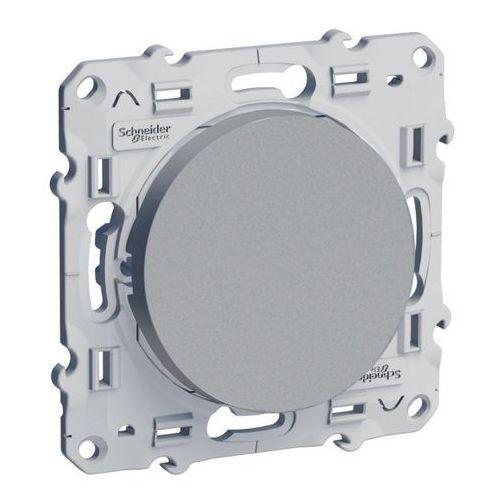 Włączniki, Łącznik krzyżowy Schneider Electric Odace biały