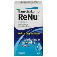 Krople do oczu, ReNu Drops 8 ml