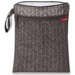 Worek na pieluszki, ubranka Skip Hop - Feather Grey 205011