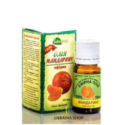 Olejek Mandarynkowy (Mandarynka), 100% Naturalny 5 ml