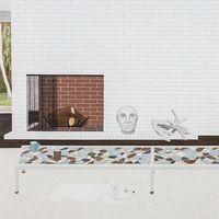Muzyka elektroniczna, Slant Of Light - Lattimore And Jeff Zeigler Mary (Płyta CD)