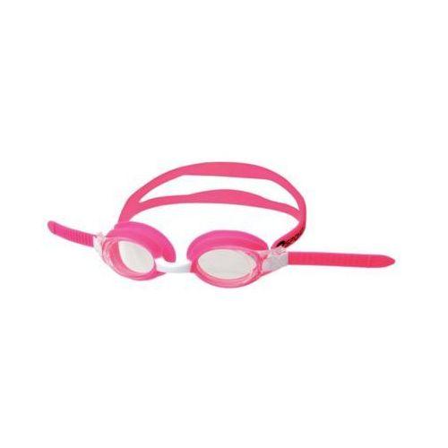 Okularki pływackie, Okularki SPOKEY Mellon 832479 Różowy