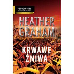 Krwawe żniwa - Heather Graham