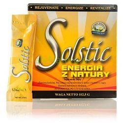NSP Solstic (napój energetyczny) energia z natury - Nature's Sunshine 30 saszetek