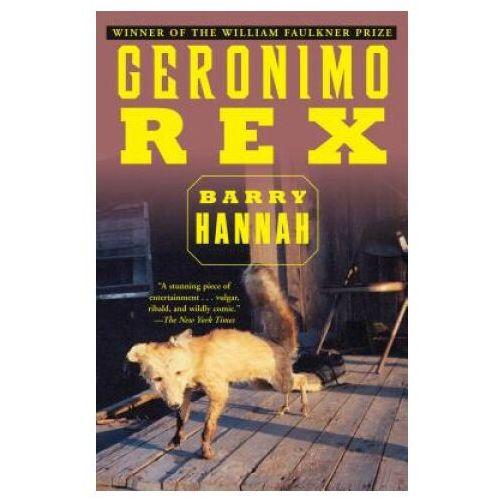 Książki do nauki języka, Geronimo Rex (opr. miękka)