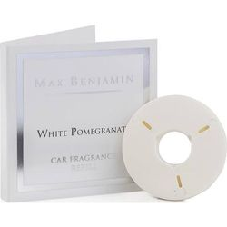 Wkład do odświeżacza do samochodu White Pomegranate
