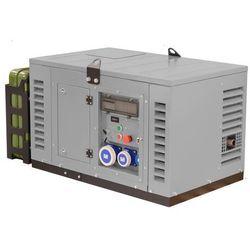 Agregat prądotwórczy Fogo FH 6001, Model - FH 6001 RCE