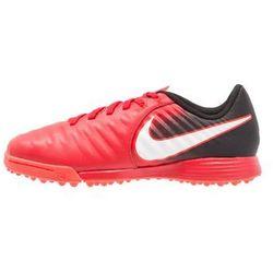 Nike Performance TIEMPOX LIGERA IV TF Korki Turfy university red/white/black