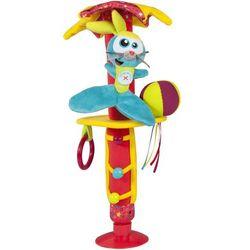 Zabawka do samochodu BABYMOOV A105904 Car circus + DARMOWY TRANSPORT!