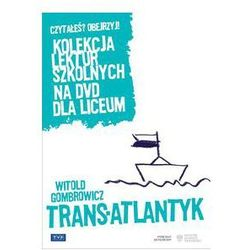 Trans-Atlantyk. Darmowy odbiór w niemal 100 księgarniach!