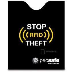 Pacsafe RFIDsleeve 50 etui na paszport