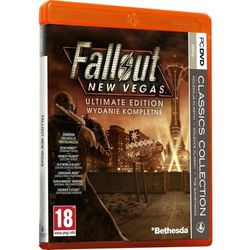 Fallout New Vegas Ultimate (PC)