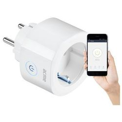 ACME SH1101 Smart Wifi EU plug - White
