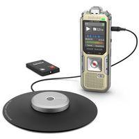 Dyktafony, Philips DVT 8000