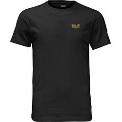 Męski T-shirt ESSENTIAL T MEN black - XXXL