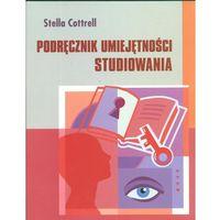 Książki popularnonaukowe, Podręcznik umiejętności studiowania (opr. kartonowa)