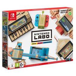 Nintendo Labo Variety Kit