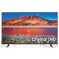Telewizory LED, TV LED Samsung UE43TU7002