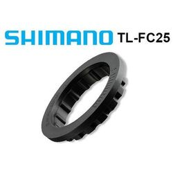 Y13009260 Adapter Shimano TL-FC25 do suportów SM-BBR60/BB-MT800