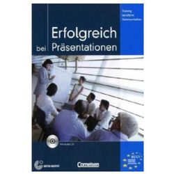 Training berufliche Kommunikation - B2/C1 (opr. miękka)
