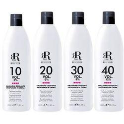 Rr line perfumed oxidizing profesjonalny aktywator do farby różne stężenia 1000ml 20 vol 6%