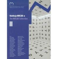 Bibliotekoznastwo i bibliografie, Kolekcja MOCAK-u The MOCAK Collection tom 2 (opr. miękka)