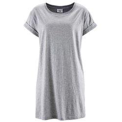 Długi shirt