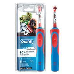 Braun Oral-B D12 Star Wars Kids - produkt w magazynie - szybka wysyłka!