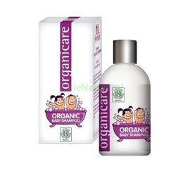 ORGANICARE szampon żel dla dzieci i niemowląt