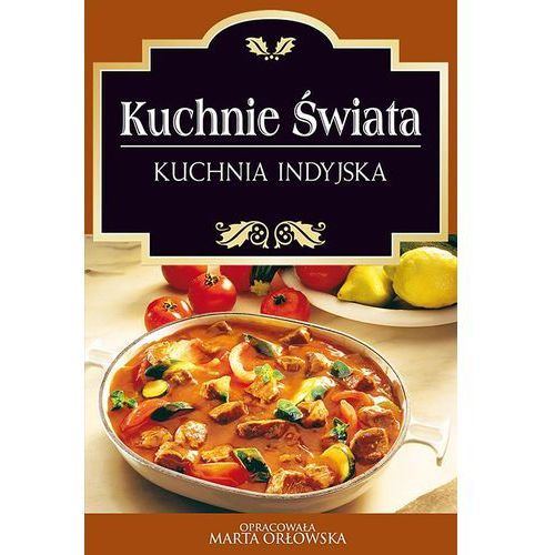 E-booki, Kuchnia indyjska