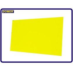 Blacha powlekana żółta RAL 1021 2500 x 1250 x 0,5 mm - arkusz