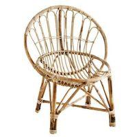 Krzesła, Madam Stoltz - Krzesło bambusowe
