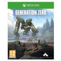 Gry Xbox One, Generation Zero (Xbox One)