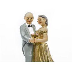 Figurka Złote Gody - 12 cm - 1 szt.