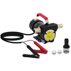 Pompa do oleju - mini cpn - 40 l/min - zaciski