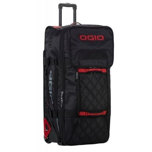 Pozostałe akcesoria do motocykli, Ogio torba motocyklowa podróżna rig t3