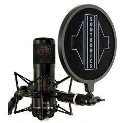 Sontronics STC-20 Pack studyjny mikrofon pojemnościowy z akcesoriami Płacąc przelewem przesyłka gratis!