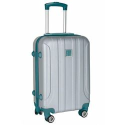 Mała walizka PASO szara 2Y38CR Oferta ważna tylko do 2023-08-12