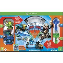 Skylanders Trap Team (Xbox One)