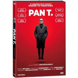 Pan T. (DVD)