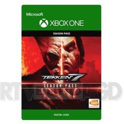 Tekken 7 - season pass [kod aktywacyjny]