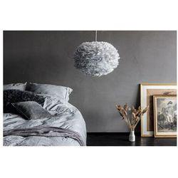 klosz Eos light grey 02090 L Lampa wisząca Vita Copenhagen Design