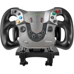 Kierownica Defender Forsage Sport PC/PS3 (DF-093) Szybka dostawa! Darmowy odbiór w 20 miastach!