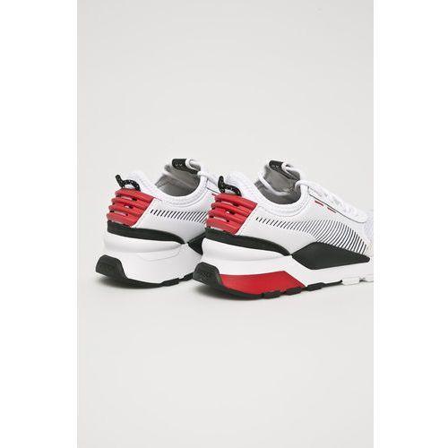 Buty sportowe dla dzieci, Puma - Buty dziecięce 369030