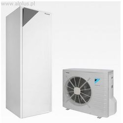 Pompa ciepła DAIKIN ALTHERMA LT 6kW + Hydrobox zintegrowany 180L