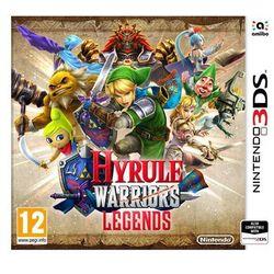 Hyrule Warriors: Legends - Nintendo 3DS - Akcja