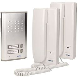 Zestaw domofonowy ORNO DOM-RL-903