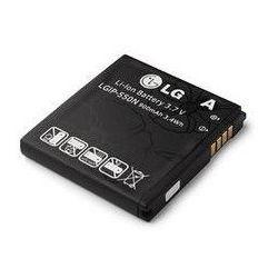 Bateria LG GD510 / GD880 IP-550N 900mAh