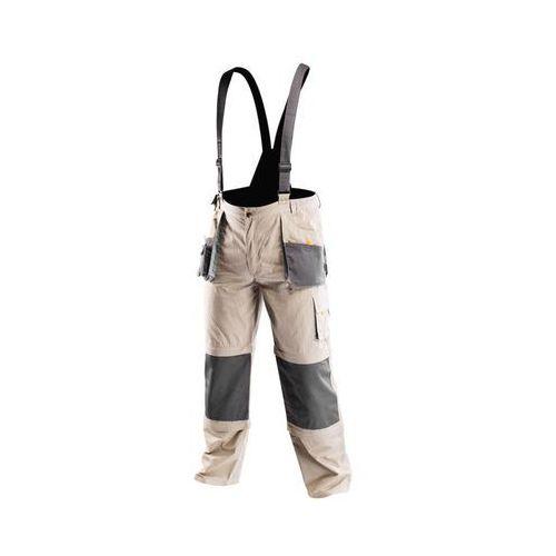 Kombinezony i spodnie robocze, Spodnie robocze 6w1 r. L NEO
